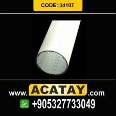 17mm Aluminum Tube