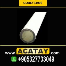 Aluminum Bottom Tube