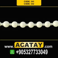 Plastic Ball Chain